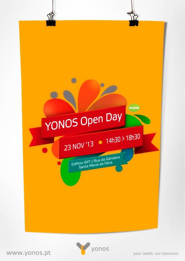 YONOS Open Day