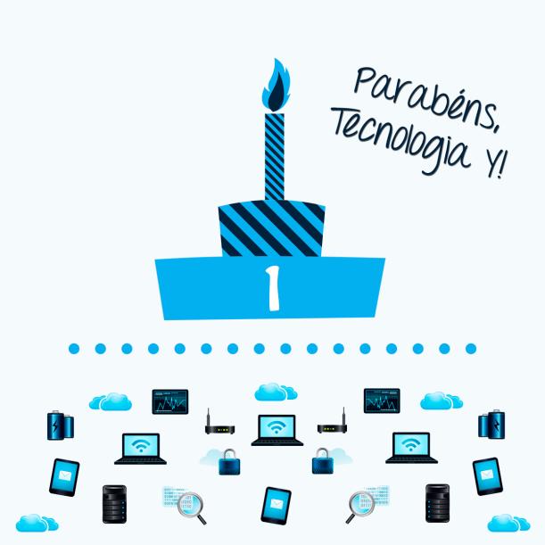 Parabéns, Tecnologia Y