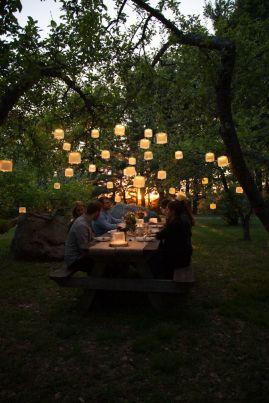 Luci - Lanterna de Luz Solar