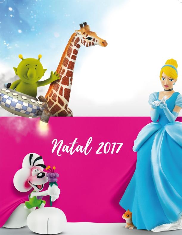 Coleção especial Disney & outros